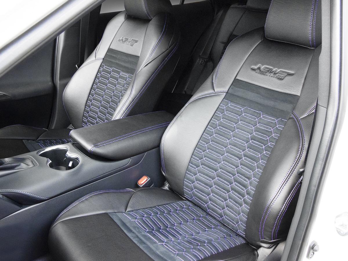 Seat Cover/シートカバー