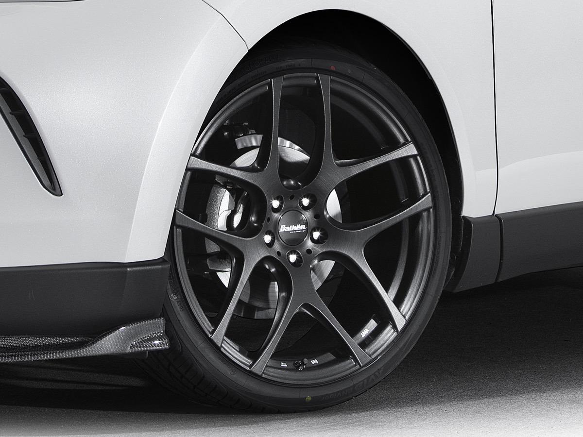 Wheel/ホイール